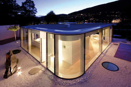 Lake Lugano House de DINESEN | Manufacturer references