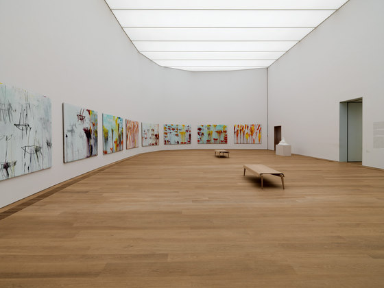 Dinesen reference projects-Museum Brandhorst