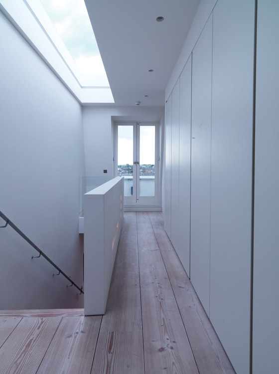 Dinesen-Notting Hill Townhouse