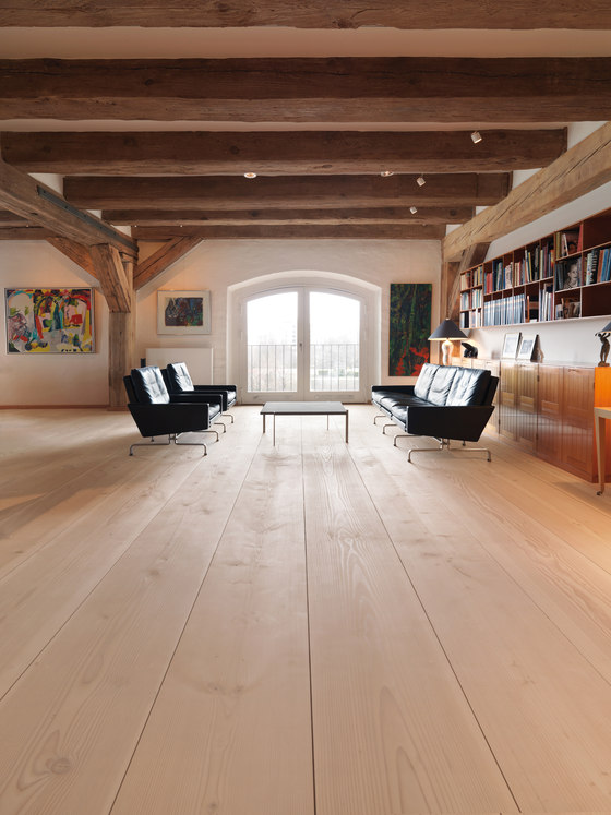 Exclusive residence in the old warehouse by DINESEN | Manufacturer references