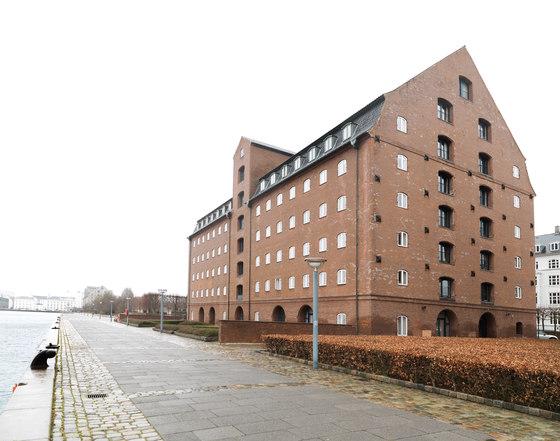 Der Blaue Speicher – Liebhaberimmobilie in Kopenhagen von DINESEN | Herstellerreferenzen