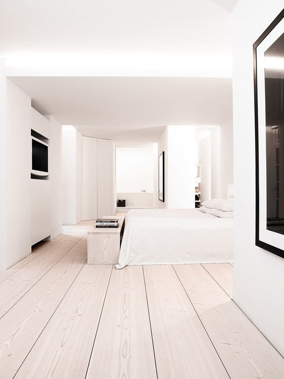 Dinesen reference projects-Luxury in the heart of Copenhagen