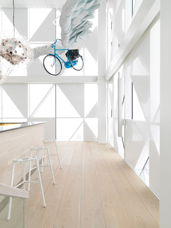 Dinesen reference projects-Scandic Victoria Tower
