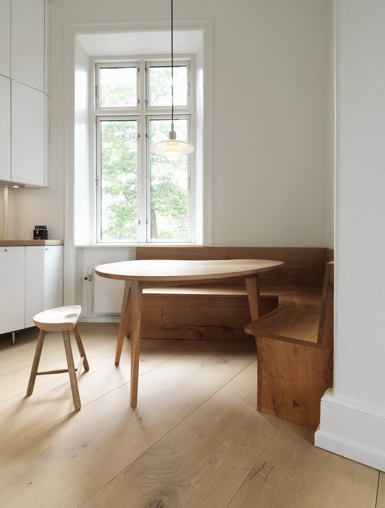 Rune Bech by DINESEN | Manufacturer references
