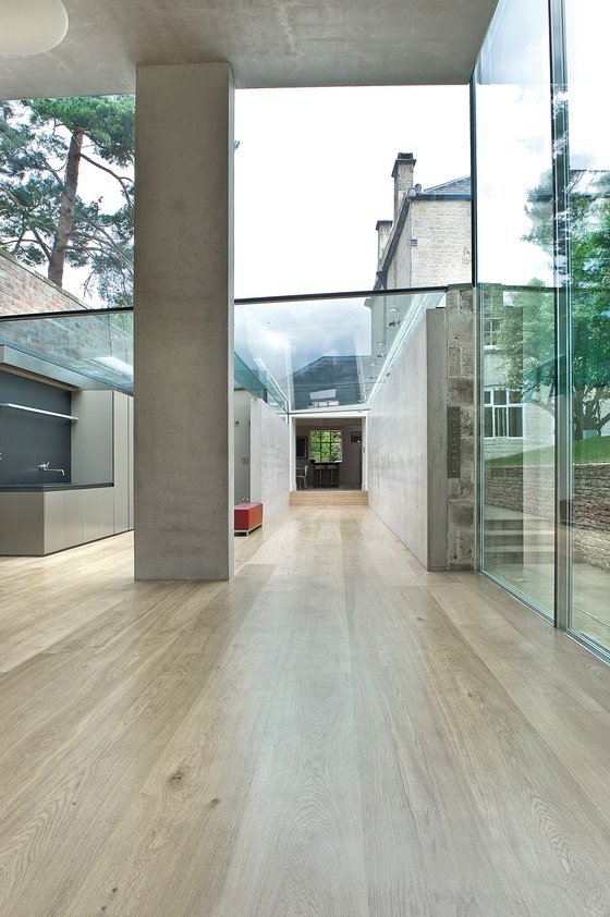 Dinesen reference projects-Country Estate