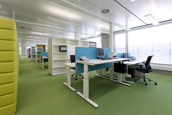 RECK-Technik GmbH & Co. KG by WINI Büromöbel | Manufacturer references