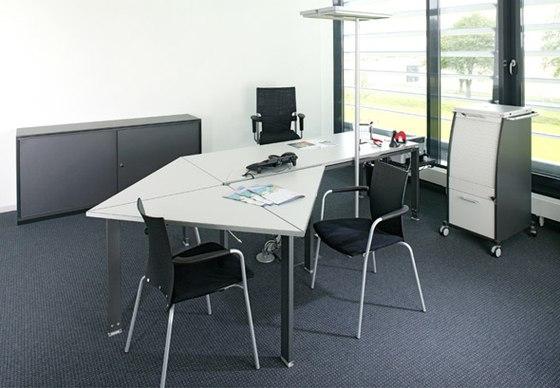 Adam Nord GmbH by WINI Büromöbel | Manufacturer references