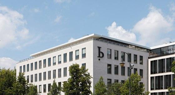 Bardehle Pagenberg GbR by WINI Büromöbel | Manufacturer references