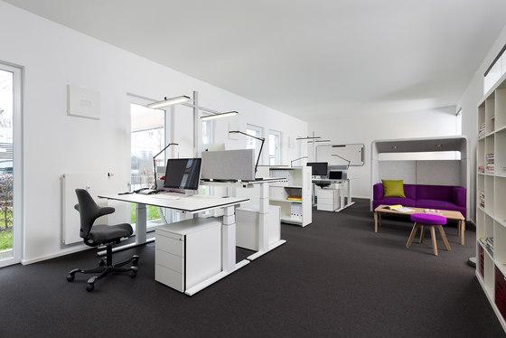 roomarts – arbeiten.leben.wohnen by WINI Büromöbel | Manufacturer ...
