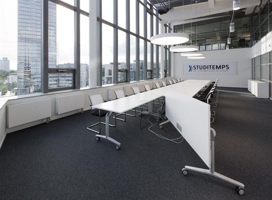STUDITEMPS GmbH by WINI Büromöbel   Manufacturer references