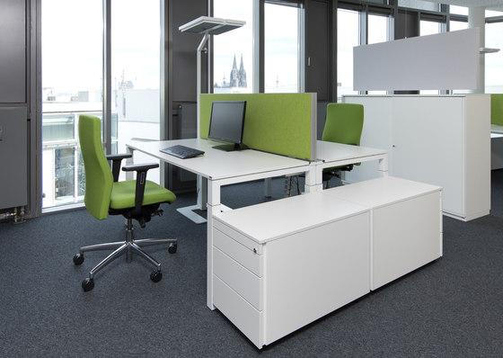STUDITEMPS GmbH by WINI Büromöbel | Manufacturer references