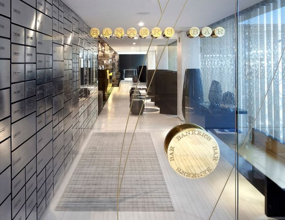 Hotel Mandarin Oriental by Marset | Manufacturer references