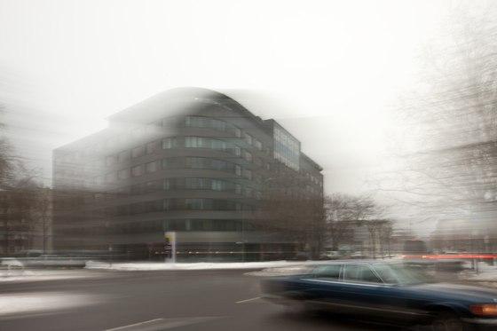 Sana Hotel Berlin by Marset | Manufacturer references