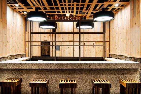 Vilalúa Restaurant de Marset | Manufacturer references