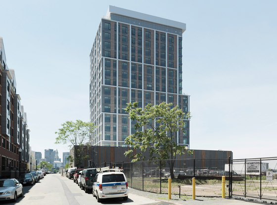 New Street East Boston by Rieder | Manufacturer references