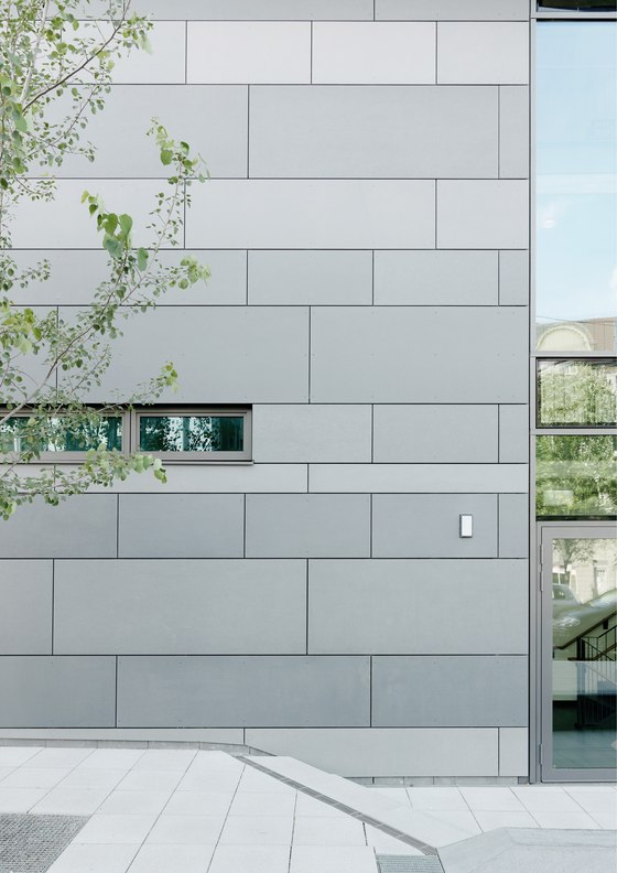 Rieder reference projects-Office building Südwestrundfunk
