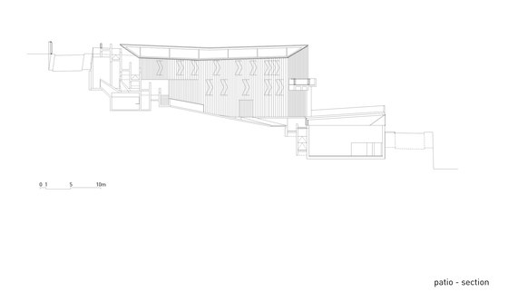 Tenerife Centre of Dramatic Arts by GPY Arquitectos | Theatres