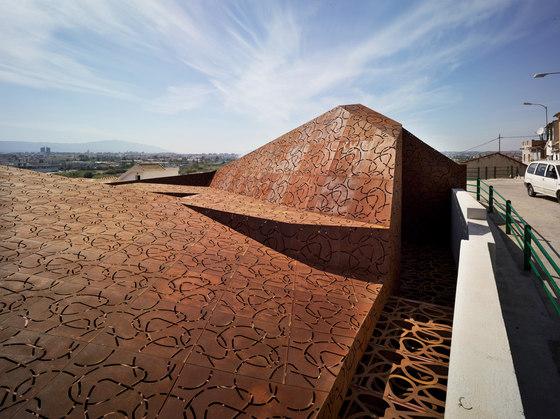 Monteagudo Museum by Amann Cánovas Maruri | Museums