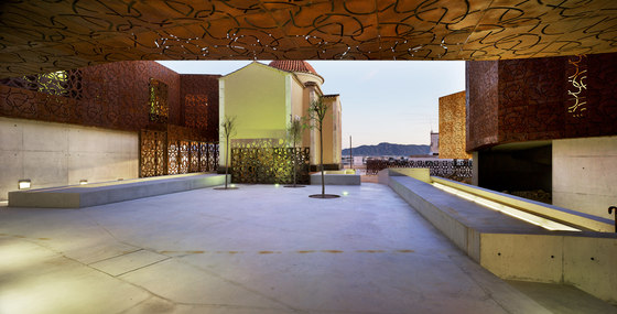 Monteagudo Museum de Amann Cánovas Maruri | Musées