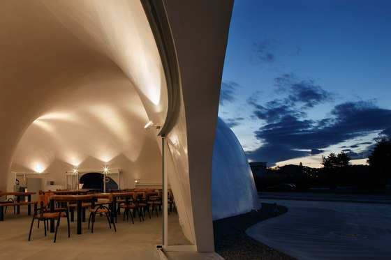 Hoto Fudo by Takeshi Hosaka Architects | Restaurants
