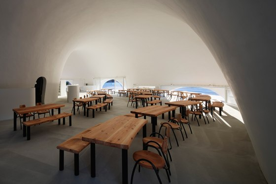 Hoto Fudo von Takeshi Hosaka Architects | Restaurants