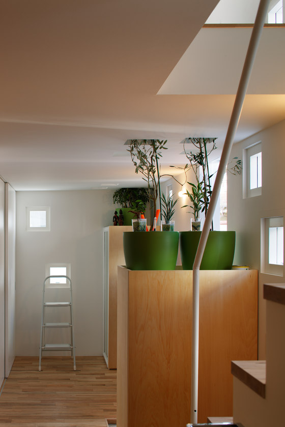 RoomRoom by Takeshi Hosaka Architects | Detached houses