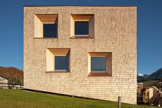 House Simma de Georg Bechter |