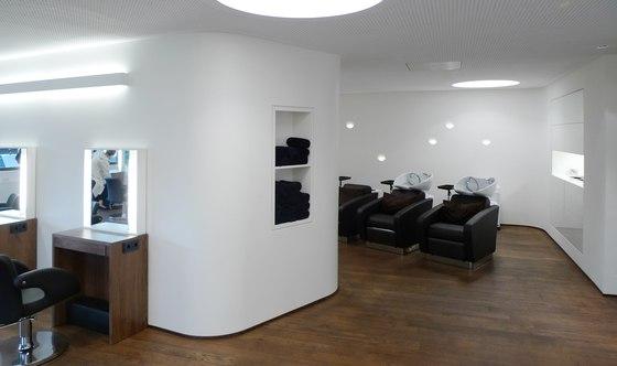 Hairdresser's shop Innfeld de Georg Bechter |