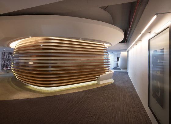 Colacion Studio-The Tamdeen Group Headquarters