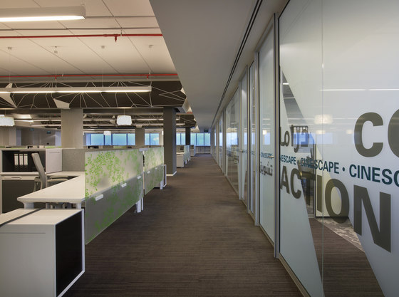 Colacion Studio-The Tamdeen Group Headquarters