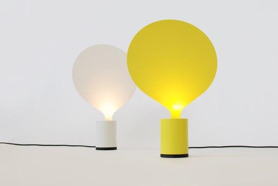 Balloon von Uli Budde | Kleinserien