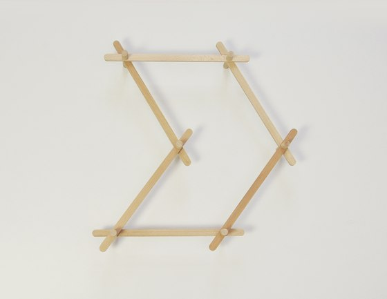 Hexagon di Uli Budde | Prototipi