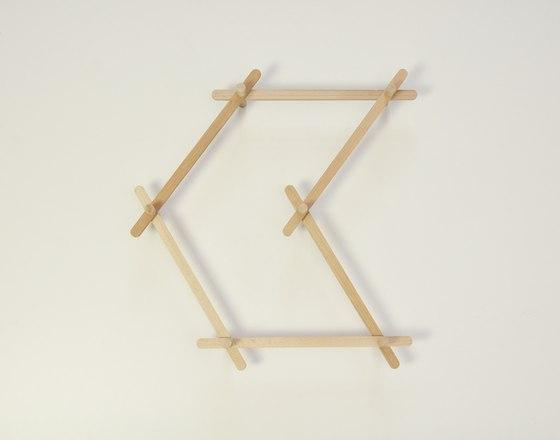 Hexagon by Uli Budde | Prototypes