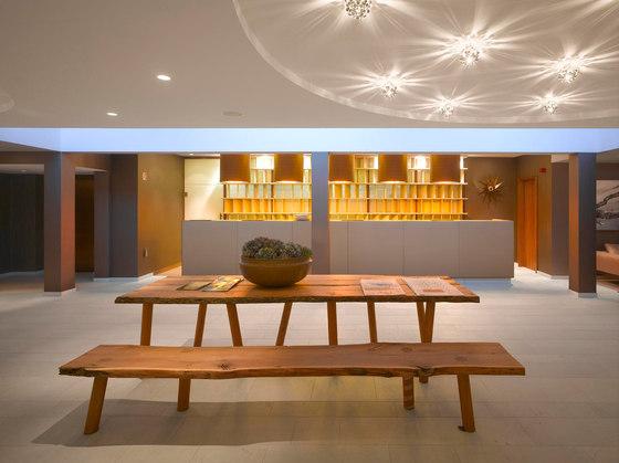 "4 Sterne Privathotel ""Waldhotel Stuttgart"" by Behncke Architects | Hotel interiors"