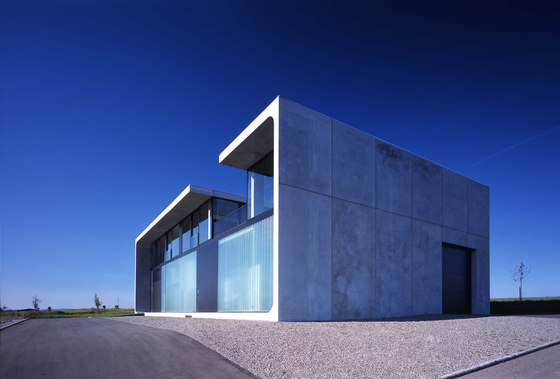 Thomas Bendel Architekt-House Bold