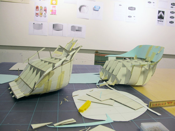 Wila von This Weber | Making-ofs