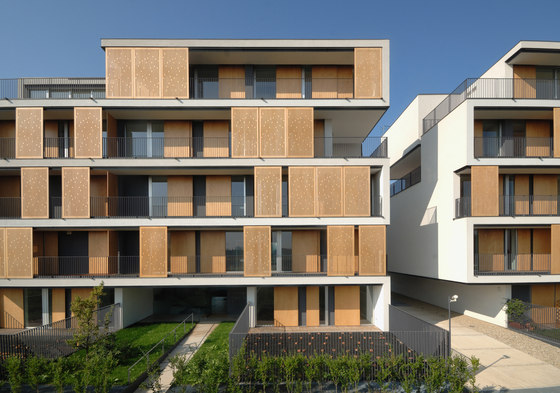 Milanofiori Residential Complex By Obr Open Building Research Apartment Blocks