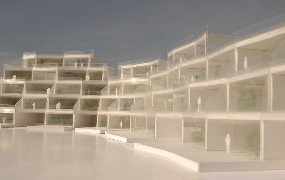 OBR Open Building Research-Milanofiori Residential Complex