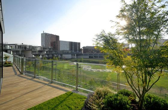Milanofiori Residential Complex de OBR Open Building Research | Immeubles