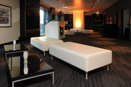 """Laufen reference projects-""""Hôtel Le Germain Calgary and Le Germain Calgary Residences"""""""