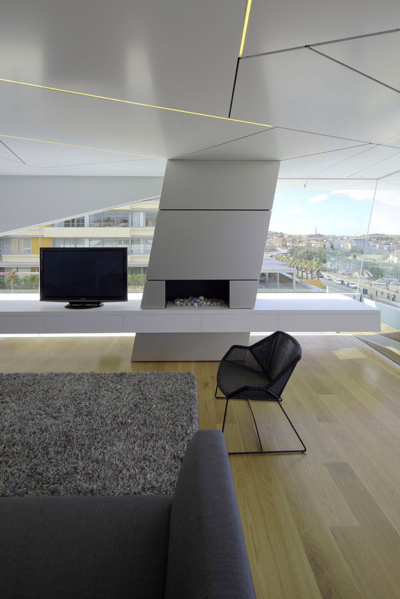 MPR Design Group Pty Ltd-Bondi Penthouse