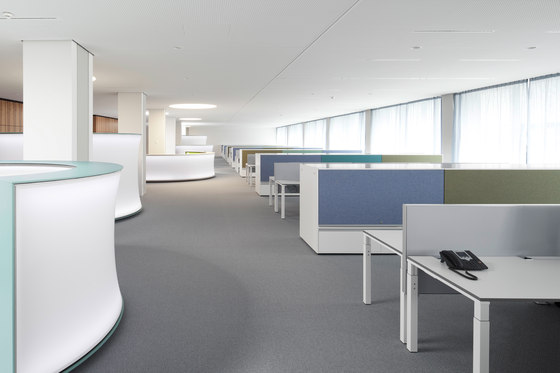 Carpet Concept reference projects-Carl Zeiss Meditec AG
