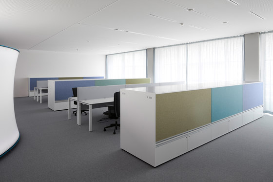 Carl Zeiss Meditec AG di Carpet Concept | Manufacturer references
