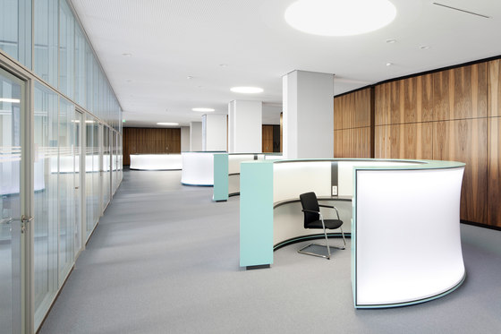 Carl Zeiss Meditec AG by Carpet Concept | Manufacturer references