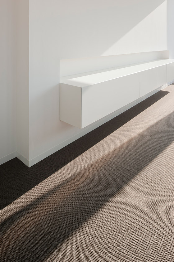 Orrick Building by Carpet Concept | Manufacturer references