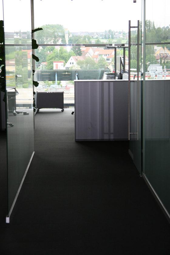 Walter Knoll AG & Co. KG von Carpet Concept | Herstellerreferenzen