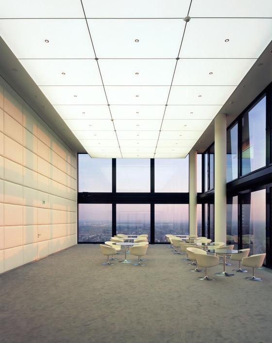 Neubau Hauptverwaltung Süddeutscher Verlag von Carpet Concept | Herstellerreferenzen