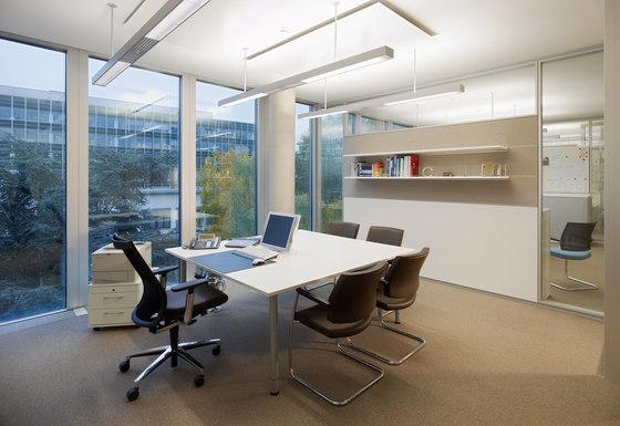 DEG, Deutsche Investitions- und Entwicklungsgesellschaft von Carpet Concept | Herstellerreferenzen