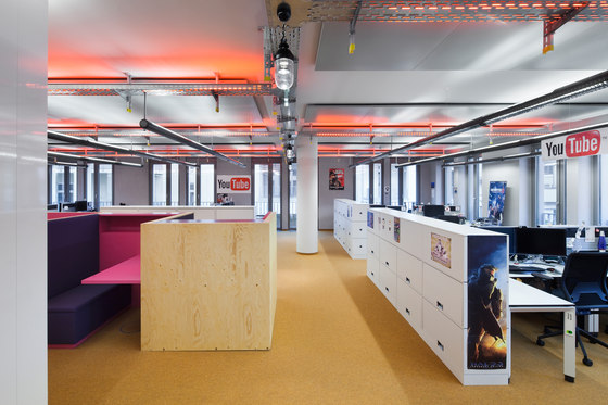 goggle office. Google Office, Düsseldorf By Carpet Concept | Manufacturer References Goggle Office E