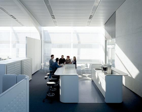 Gira Giersiepen GmbH & Co. KG von Carpet Concept | Herstellerreferenzen